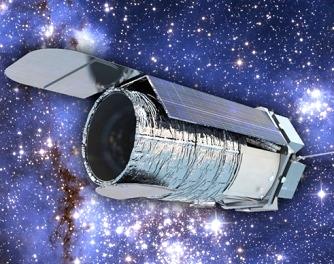 NASA va lansa un telescop monstruos în infraroşu, pentru a descoperi enigmele Universului, inclusiv materia întunecată şi energia întunecată! E de 100 de ori mai puternic decât actualul telescop Hubble!