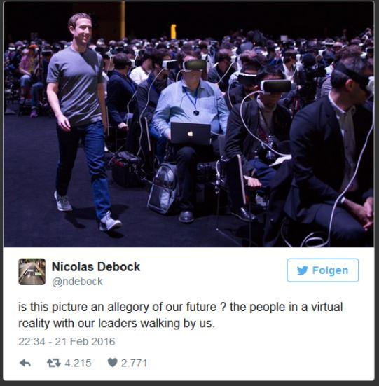 alegoria viitorului