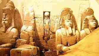 Misterioasa şi străvechea civilizaţie khemită de dinaintea Egiptului faraonic! O hartă secretă a unui călugăr armean dezvăluie o istorie necunoscută a omenirii...