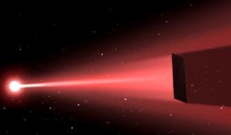 laser-propulsie