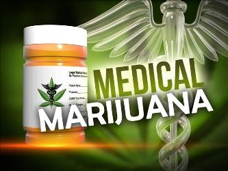 marijuana medicala