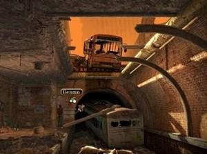 Metro-2, unul din marile secrete ale lui Stalin! Reţeaua subterană sovietică imensă care se găseşte sub Moscova!