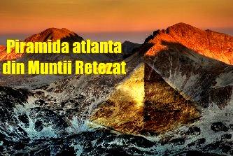 piramida muntii retezat