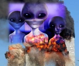 911 extraterestri