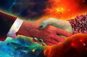 Tratatul IX Tau pentru Conservarea Omenirii - un tratat ultrasecret care ar fi fost semnat de guvernul SUA cu extratereştrii gri! Chiar există aşa ceva?