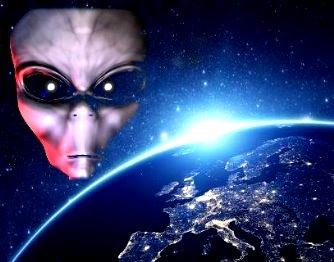 mesaj extraterestru
