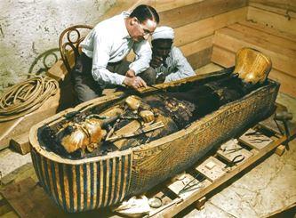mormant egiptean