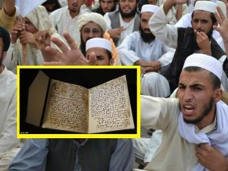 musulmani Coran