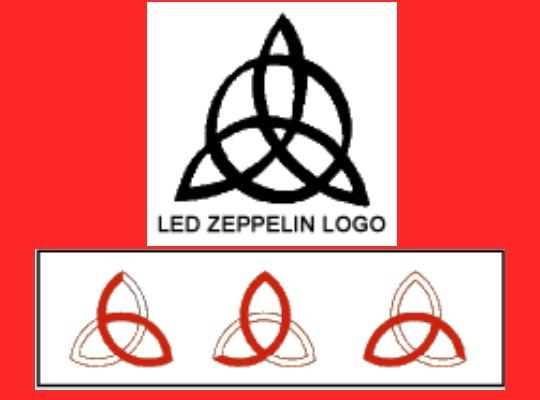 666 zeppelin