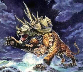Bestie reptilian