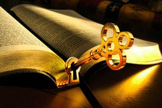 Cartea Apocalipsei decriptata