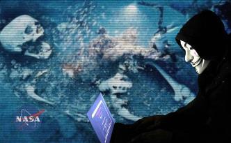 NASA hacker