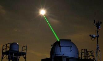 Oamenii de ştiinţă vor să camufleze Pământul cu ajutorul laserelor, pentru a ne apăra de extratereştrii ostili! Suntem deja ameninţaţi din exterior?