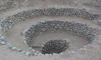 gropile Nazca