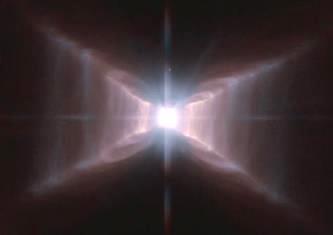 nebula clara