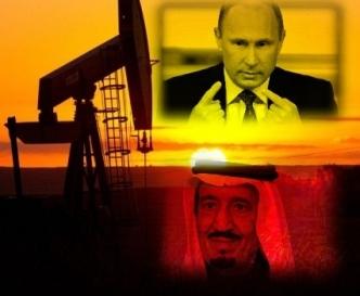petrol arabia saudita