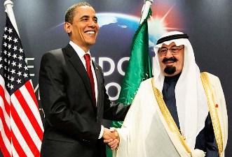 razboi SUA Arabia Saudita