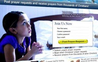 O afacere pe spatele credulilor: un american a câştigat 7 milioane de dolari din rugăciuni postate pe Internet! Doamne, mare Ţi-i grădina...