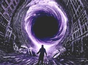 """Cercetătorii de la CERN pot deschide, fără să-şi dea seama, portalul către Abis, de unde provine """"ploaia neagră""""! O armată de Nephilimi vor invada atunci Pământul..."""