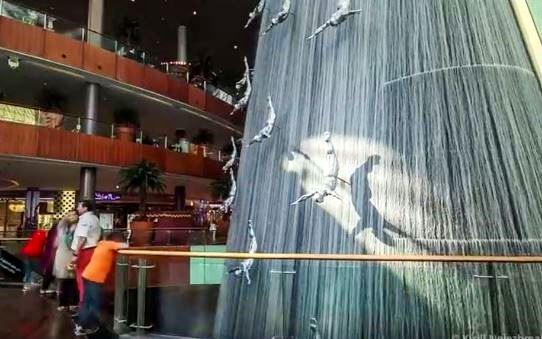 Dubai mall 2