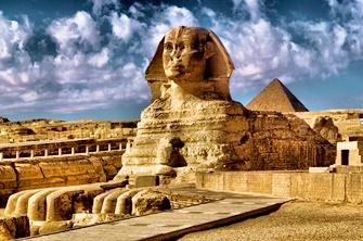Marele Sfinx 2