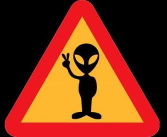În acest Univers, există trilioane şi trilioane de planete care susţin viaţa! Unde sunt extratereştrii? De ce nu-i vedem?
