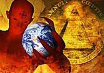 noua religie mondiala