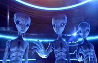 OZN sovietici extraterestri