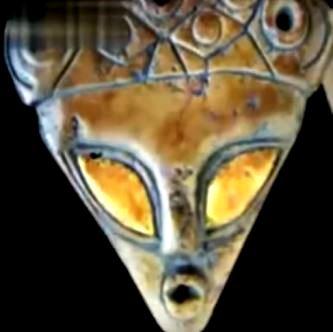 artefact mayas