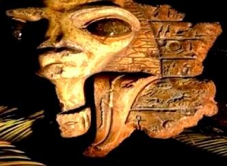 extraterestri Egipt