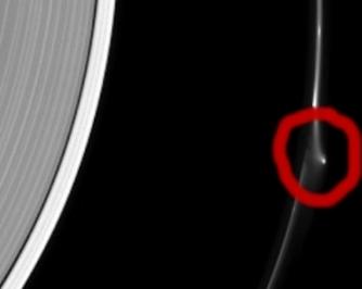 inel Saturn