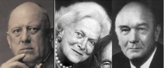 Barbara Bush 1