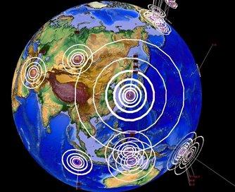 CERN cutremur