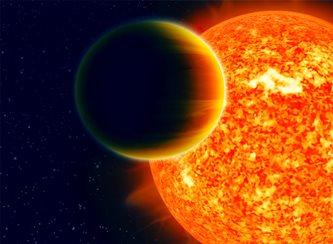 Jupiter Soare