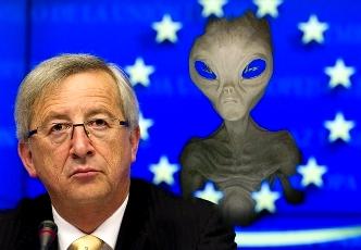 juncker extraterestri 2