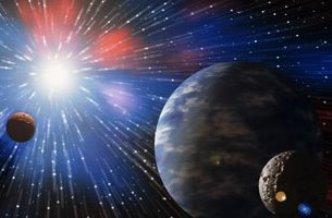 """Un nou secret dezvăluit: scufundarea Atlantidei şi """"potopul lui Noe"""" din Biblie, de acum 11.500 de ani, ar fi putut fi provocate de explozia supernovei Vela!"""