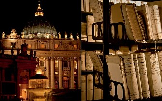 vatican giganti
