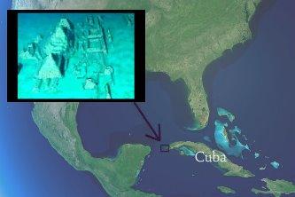Cuba descoperiri