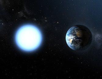 Sirius Soare Pamant