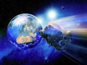 Nava spaţială NASA Osiris-Rex pleacă spre asteroidul Bennu, care ar putea distruge în viitor Pământul! Dar, misiunea ei secretă este alta: studierea unei piramide misterioase aflată pe acest asteroid...