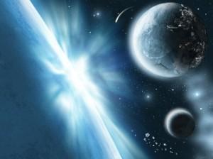 Astronomii au făcut o descoperire şocantă: bronzul nostru de pe piele nu provine doar de la Soare, ci şi de la fotonii din galaxii şi găuri negre îndepărtate!