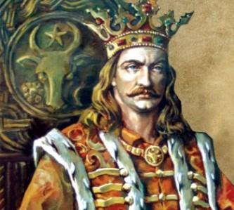 Un mister şocant: Ştefan cel Mare n-a fost înmormântat într-un sicriu, ci direct pe 13 bare de fier, având capul decapitat! De ce?