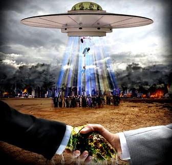 extraterestri guvern SUA