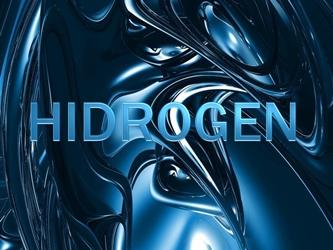 hidrogen-metalic