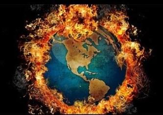 incalzirea globala NASA