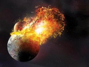 Concluzie şocantă a cercetătorilor de la Universitatea Rice: viaţa pe Pământ este de origine extraterestră! În trecut, Pământul s-a ciocnit cu o planetă... şi de acolo e originea vieţii!