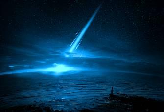 Un meteorit s-a prăbuşit lângă lacul Baikal din Siberia! Foarte interesant... aici se găsesc fiinţe colosale necunoscute, dar se întâmplă şi fenomene paranormale!