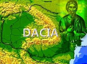 Dezvăluiri uluitoare despre istoria necunoscută a dacilor: apostolul Andrei şi regii daci Duras şi Cutusone!