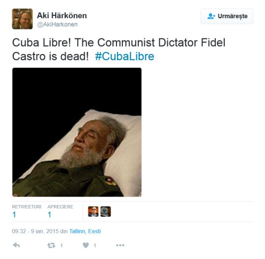 fidel-castro-mort-twitter