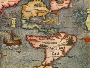 Profesorul român Grigore Gral Albu (care a murit, Dumnezeu să-l odihnească în pace) deţinea harta Atlantidei, pe care nimeni nu o avea! Dar n-a fost băgat în seamă de nimeni...